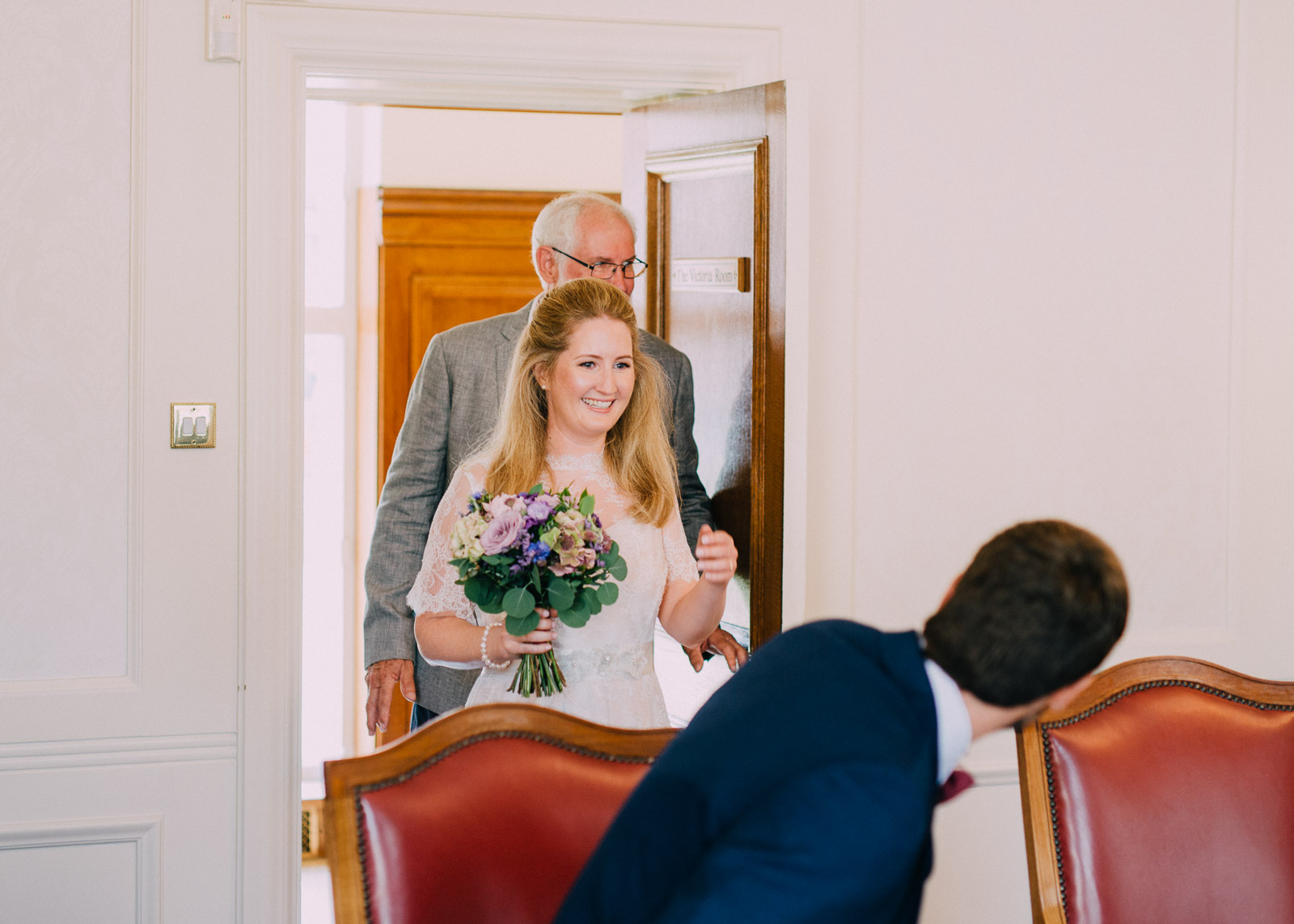 Wandsworth Town Hall Wedding photography